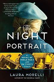 The Night Portrait: A Novel of World War II…