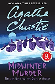 Midwinter Murder: Fireside Tales from the…