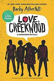 Love, Creekwood: A Simonverse Novella av…