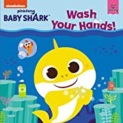 Baby Shark: Wash Your Hands! – tekijä:…