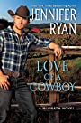 Love of a Cowboy (McGrath, 2) - Jennifer Ryan