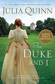 The Duke and I: Bridgerton av Julia Quinn