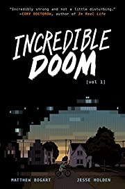 Incredible Doom (Incredible Doom, 1) –…