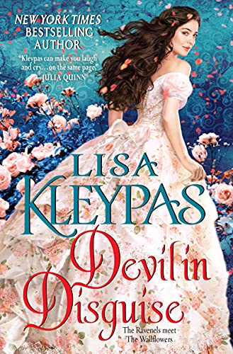 Devil in Disguise by Lisa Kleypas