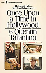 Once Upon a Time in Hollywood: A Novel por…