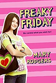Freaky Friday von Mary Rodgers