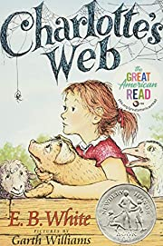 Charlotte's Web (Trophy Newbery) por E. B.…