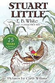 Stuart Little por E. B White
