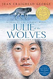 Julie of the Wolves (HarperClassics) por…