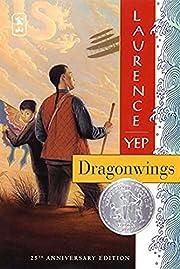 Dragonwings – tekijä: Laurence Yep