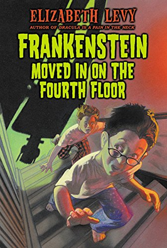 Frankenstein Moved in on the Fourth Floor