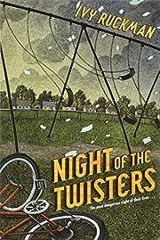 Night of the Twisters de Ivy Ruckman