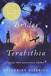 Bridge to Terabithia por Katherine Paterson