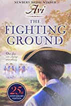 The Fighting Ground 25th Anniversary Edition…
