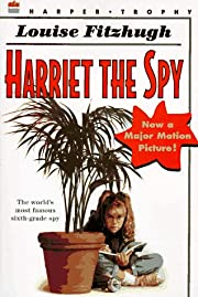 Harriet the Spy de Louise Fitzhugh