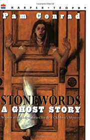 Stonewords: A Ghost Story (Harper Trophy…