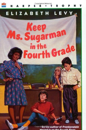 Keep Ms Sugarman in Fourth Gr
