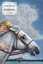 The Horse And His Boy (Chronicles Of Narnia…
