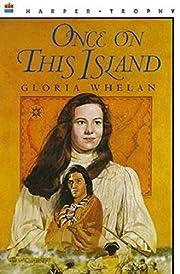 Once on This Island de Gloria Whelan