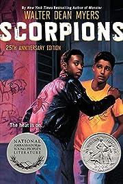 Scorpions – tekijä: Walter Dean Myers
