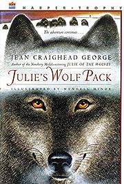 Julie's Wolf Pack (Julie of the Wolves)…