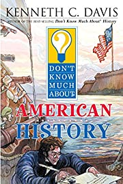 Don't know much about American history –…