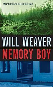 Memory Boy – tekijä: Will Weaver