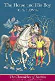 The Horse and His Boy (1954) (Book) written by C.S. Lewis