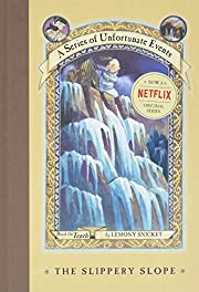 The Slippery Slope (A Series of Unfortunate…