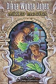 Mixed Magics: Four Tales of Chrestomanci…