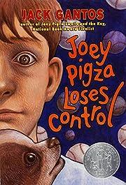 Joey Pigza Loses Control (Joey Pigza Books…