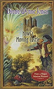 Howl's Moving Castle af Diana Wynne Jones