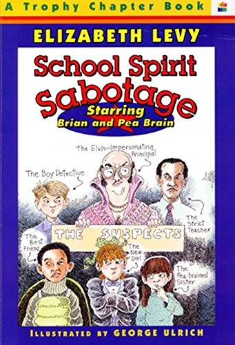 School Spirit Sabotage
