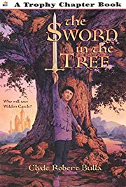 The Sword in the Tree (Trophy Chapter Books…