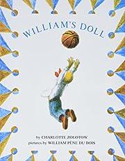 William's Doll – tekijä: Charlotte…