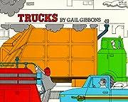 Trucks de Gail Gibbons
