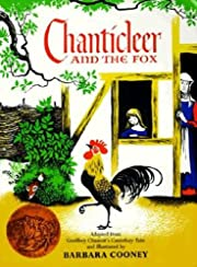 Chanticleer and the Fox por Geoffrey Chaucer