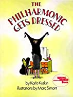 The Philharmonic Gets Dressed (Reading…