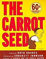 The Carrot Seed 60th Anniversary Edition af…