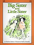 Big Sister and Little Sister Book