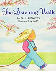 The Listening Walk av Paul Showers