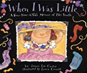 When I Was Little: A Four-Year-Old's…