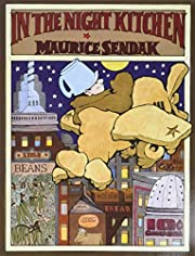 In the Night Kitchen (Caldecott Collection)…