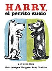 Harry, El Perrito Sucio: Harry the Dirty Dog…