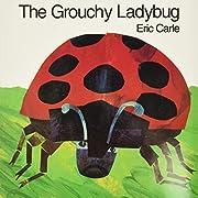 The Grouchy Ladybug af Eric Carle
