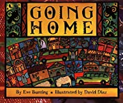 Going Home (Trophy Picture Books…