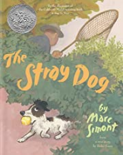 The Stray Dog por Marc Simont