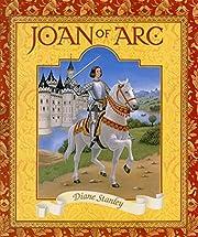 Joan of Arc de Diane Stanley