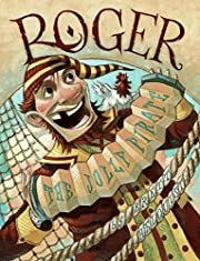 Roger, the Jolly Pirate af Brett Helquist