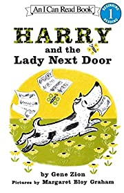 Harry and the Lady Next Door (I Can Read…